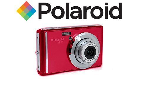 Ix828 de cámara digital