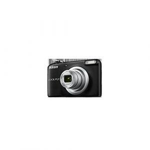 Coolpix a10 cámara compacta de 16.1mp con estuche de regalo