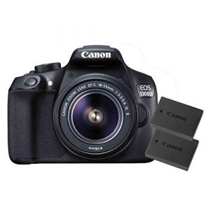 Eos 1300d power kit