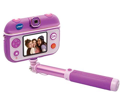 Selfie cam kidizoom cámara de fotos para niños