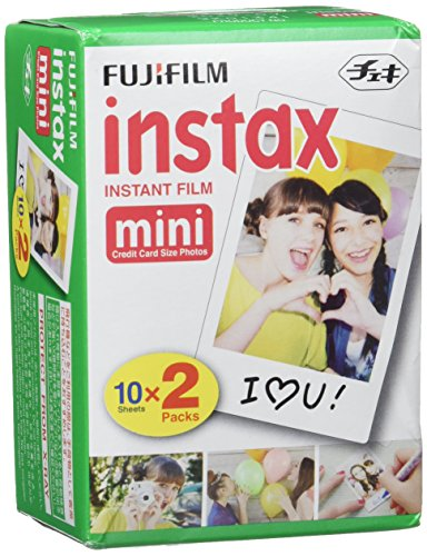 Instax mini brillo