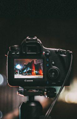 ¿Qué cámara de fotos comprar según mis necesidades?
